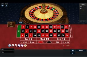 best casino games roulette