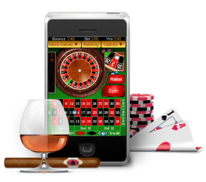 best mobile casinos roulette