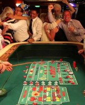 If you want to win playing craps - bet on the Pass Line!