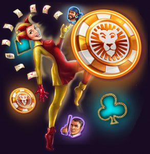 leo vegas casino review