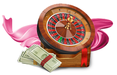 real money casino roulette