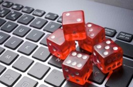 Where can I play online casino craps safely?