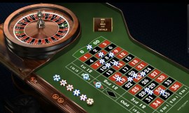 What type of roulette bet is the best?