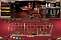 Enjoy playing live roulette at 32red casino!