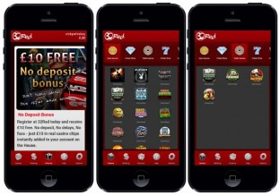Play your favorite on the 32red casino mobile platform!