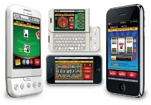 best mobile casinos games