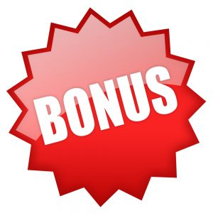 best online casinos bonus
