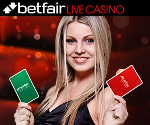 betfair casino review live