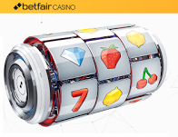betfair casino review slots