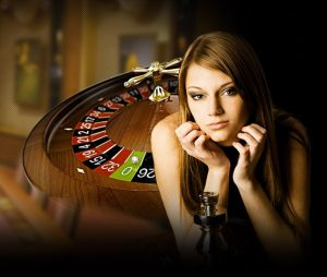 betting live casino