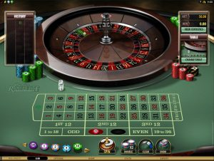 betway casino review roulette