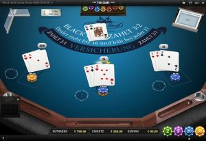 blackjack-best casino games