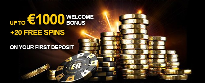 eurogrand casino promotions