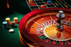 Play online casino roulette for real money!