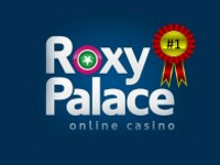 Has Roxy Palace casino received any awards?