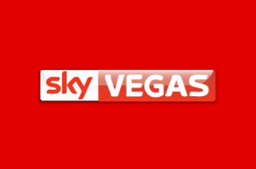 Sky Vegas casino review page