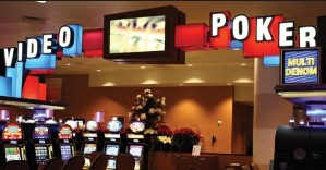 Visit our page for the best video poker casinos.